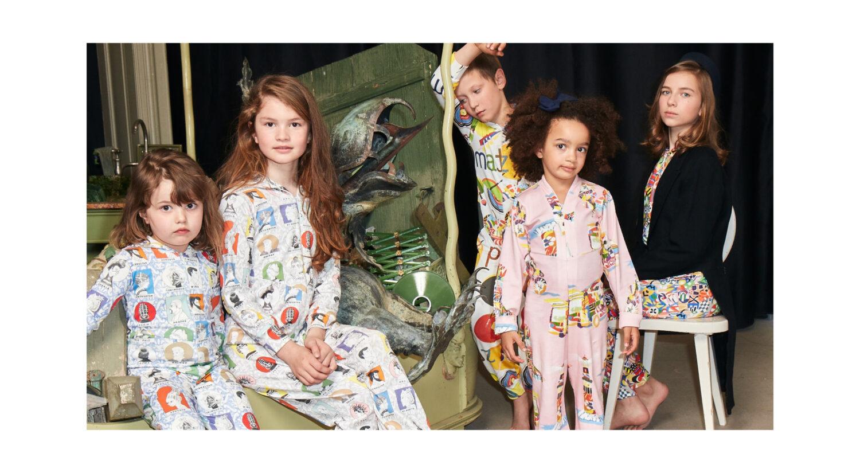 Pyjamatz Zeitreise 2019